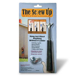 The Screw Up Combo Tool